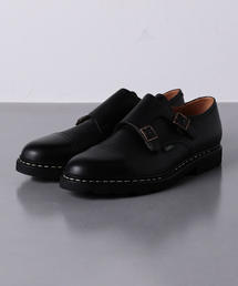 <Paraboots(パラブーツ)> WILLIAM BLK