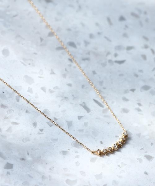 人気激安 【K18】leafyネックレス(ネックレス)|JUPITER(ジュピター)のファッション通販, はぐまむ hugmamu:843d4042 --- pyme.pe
