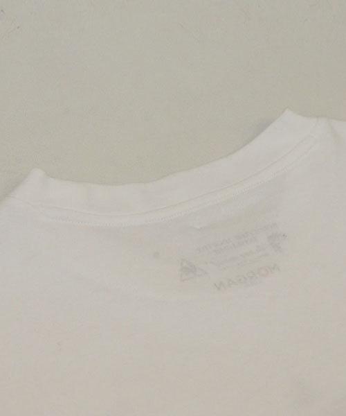 ルコック スタンダードマークTシャツ
