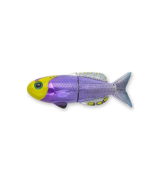 GLOBAL FORME CONCRETE(グローバルフォルムコンクリート)の「FISH MAGNET-HELFRICHI FIREFISH【マグネット】(ステーショナリー)」|その他1