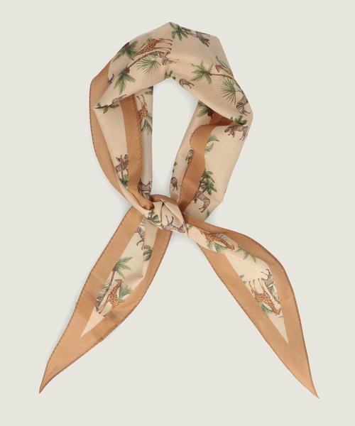 [アルテア] ALTEA SAFARI DIA スカーフ