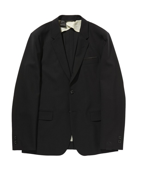SPRING TAILORED JACKET