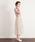 SweetMommy(授乳服&マタニティ)(スウィートマミー)の「チュールレース切替 半袖授乳ワンピース(マタニティウェア)」|詳細画像