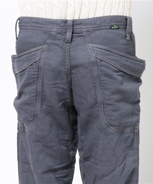 VENDOR LEGGINGS PANTS / ベンダーレギンスパンツ