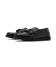 FRED PERRY(フレッドペリー)のFRED PERRY ×GEORGE COX TASSEL LOAFER LEATHER(ローファー)