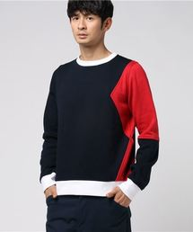 Sweat Shirt Djamel Paris(スウェット)