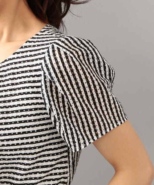 【WEB限定】【Tricolore】プティボンボンレースドレス