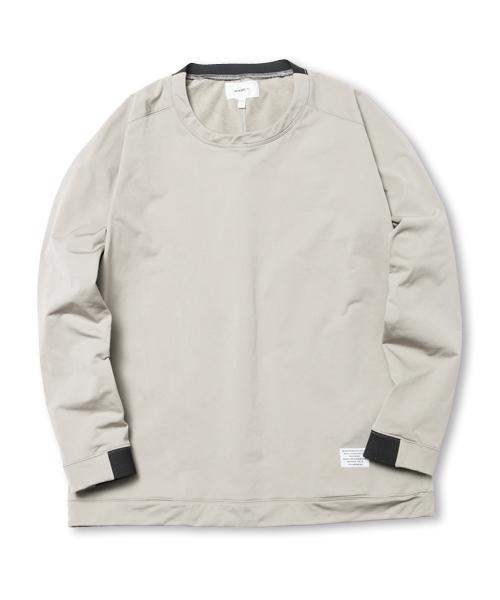 世界有名な 【セール SLEEVE】FREEDOM SLEEVE PULL PULL OVER(スウェット)|MAKAVELIC(マキャベリック)のファッション通販, コスメショップフェリス:68867901 --- hausundgartentipps.de
