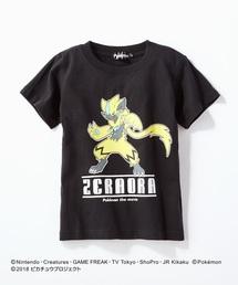 【POKEMON】プルオーバーTシャツ(Tシャツ/カットソー)