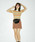 NiCORON(ニコロン)の「フロントボタンミニスカート○(スカート)」|詳細画像
