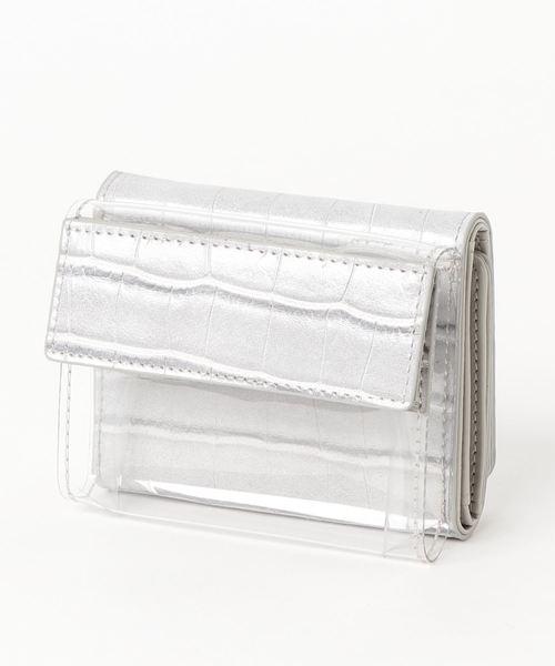 ADD CULUMN/Window/Wallet