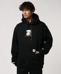 AAPE BY A BATHING APE(エーエイプバイアベイシングエイプ)のAAPE HOODIE(スウェット)