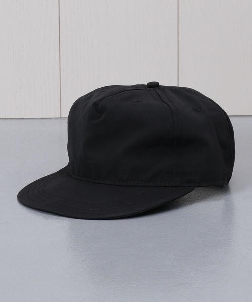 <Paa>PLEAT CAP/キャップ