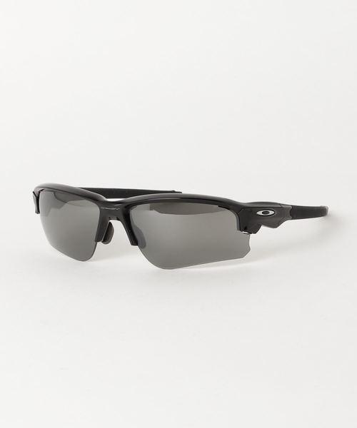 OAKLEY(オークリー)の「サングラス OAKLEY SUNG OO9373-0170 FLAK DRA(サングラス)」|ブラック