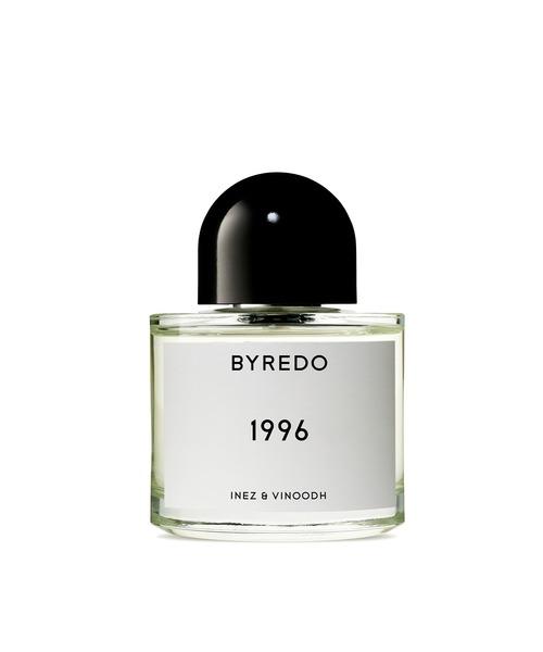 BYREDO / '1996'オードパルファン50ml