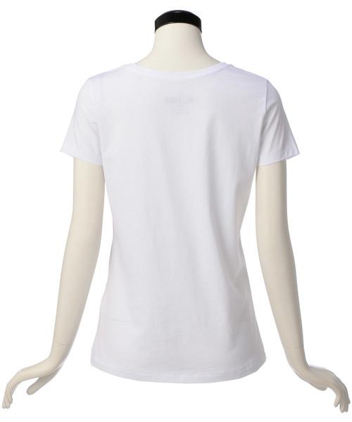 【NO COMMENT PARIS】WOMENS 別注Tシャツ
