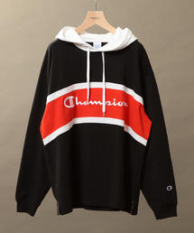 【別注】 <CHAMPION(チャンピオン)> SWEAT HOODY/パーカー<br> ◆