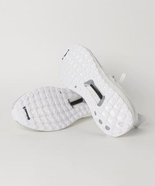 adidas Originals ultra boost Ltd Glow (ランニングホワイト/ランニングホワイト/ランニングホワ)