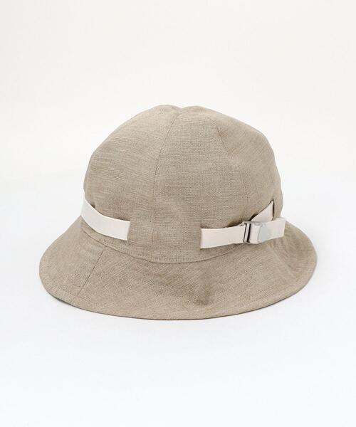 <YSTRDY's TMRRW> PACIFISM HAT/ハット □□