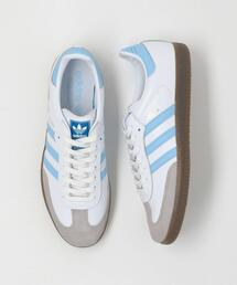 <adidas Originals> SAMBA OG/サンバ