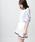 WEGO(ウィゴー)の「WEGO/無地プリーツミニスカート(スカート)」|ホワイト系その他