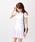 WEGO(ウィゴー)の「WEGO/無地プリーツミニスカート(スカート)」|詳細画像