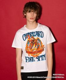 Lizardon T(Tシャツ/カットソー)