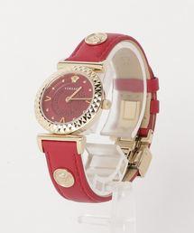 VERSACE ヴェルサーチェ MINI VANITY ミニ ヴァニティー 腕時計 時計 VEAA00318 レディース(腕時計)