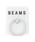 bpr BEAMS(ビーピーアール ビームス )の「BEAMS / カラーリング(スマホ用)(モバイルアクセサリー)」|ホワイト