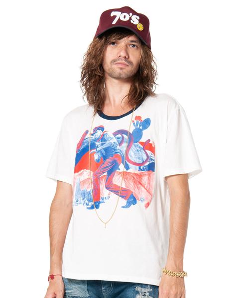 Western CS / ウェスタンTシャツ