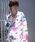 AFYF(エーエフワイエフ)の「【ビッグシルエット】AFYF GRAPHIC INCJET SHIRT/オーバーサイズ グラフィック オープンカラーインクジェットシャツ(シャツ/ブラウス)」|詳細画像