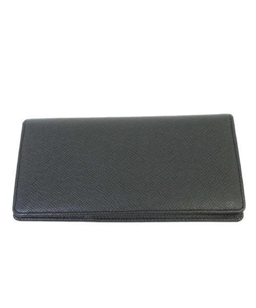 low priced 23ad8 74c24 ポルトフォイユブラザ タイガ 二つ折り長財布 ウォレット