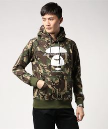 AAPE BY A BATHING APE(エーエイプバイアベイシングエイプ)のAAPE HOODIE(パーカー)