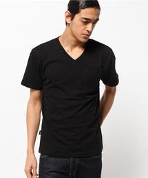 AVIREX(アヴィレックス)のavirex/アヴィレックス/メンズ/DAILY S/S V-NECK POCKET T-SHIRT/デイリー 半袖 Vネック ポケットTシャツ(Tシャツ/カットソー)