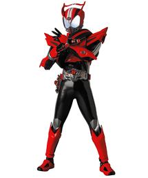 RAH GENESIS 仮面ライダードライブ タイプスピード(フィギュア)