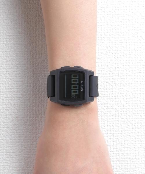 2a265ab474 THE BASE TIDE(腕時計)|NIXON(ニクソン)のファッション通販 - ZOZOTOWN