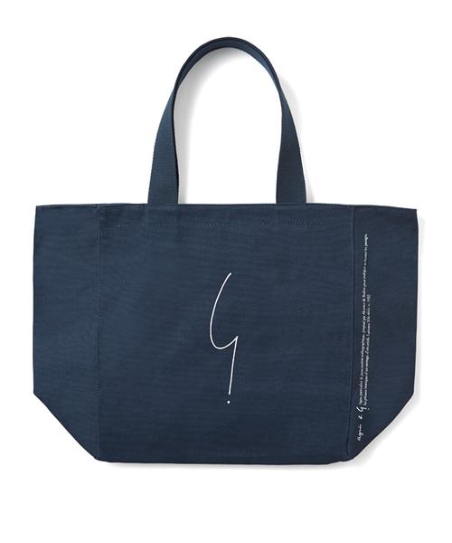 【WEB限定】GO03A-01 ポワンディロニートートバッグ