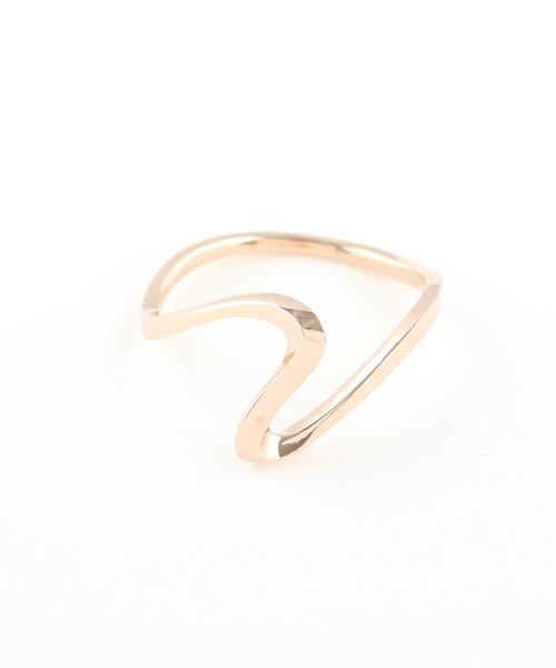 美しい K10PG リング「ミストピンク」(リング)|ete(エテ)のファッション通販, 神戸 呉服の夢屋:07373c63 --- blog.buypower.ng