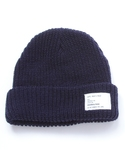 BEAUTY&YOUTH UNITED ARROWS | <monkey time> SOLID AZE BEANIE/ビーニー(ニットキャップ・ビーニー)