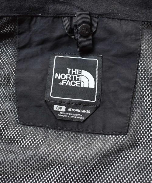 THE NORTH FACE(ザノースフェイス)の「【ヴィンテージ古着】THE NORTH FACE/ザ ノースフェイス 'HyVENT' ライナー付き ナイロンジャケット(ナイロンジャケット)」|詳細画像