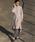 Emma Taylor(エマテイラー)の「【STYLEBAR】ニットリブレギンス(レギンス/スパッツ)」 詳細画像