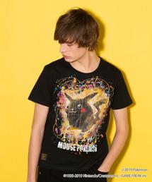 Pikachu T / ピカチュウTシャツ(Tシャツ/カットソー)