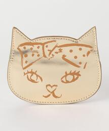 <casselini>CAT カードケース