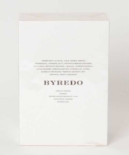 BYREDO / 'サンデーコローニュ'オーデコロン250ml