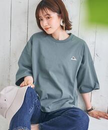 【WEB限定復刻】KELTY(ケルティ)別注スリットTシャツ#