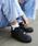 NIKE(ナイキ)の「ナイキ エア フォース 1 LOW 07 ウィメンズシューズ スニーカー / NIKE AIR FORCE 1 '07 (AF1)(スニーカー)」 ブラック