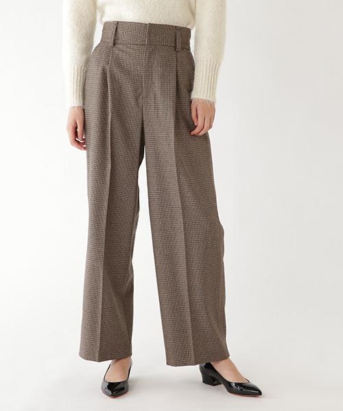 日本最級 【セール】セミワイドパンツ(パンツ)|H/standard(アッシュ・スタンダード)のファッション通販, SUGAR JEWEL:71b06b7d --- wm2018-infos.de