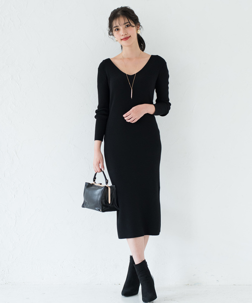 d9b1243432f71 Loungedress|ラウンジドレスのワンピース(無地)人気ランキング ...