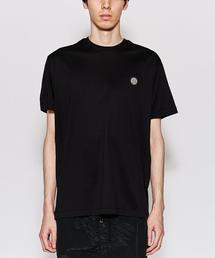 <STONE ISLAND> LOGO S/S TEE/Tシャツ