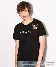 """Eevee"" pocket T(Tシャツ/カットソー)"